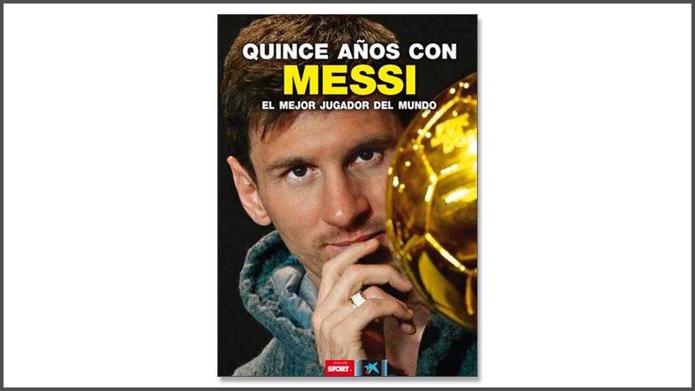 Quince años con Messi (ES)