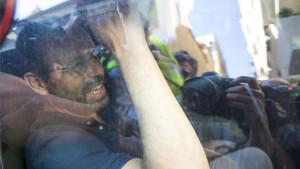 El fiscal no quiere que Sandro Rosell salga de prisión