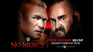 Imperdible el WWE No Mercy de este domingo