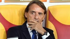 El Zenit de Mancini cayó en la Copa rusa ante un rival de Segunda