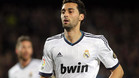 Arbeloa se perder� el Madrid-Bar�a