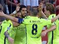 BAYERN, 3 - BARÇA, 2: El Barça da el do de pecho en Múnich
