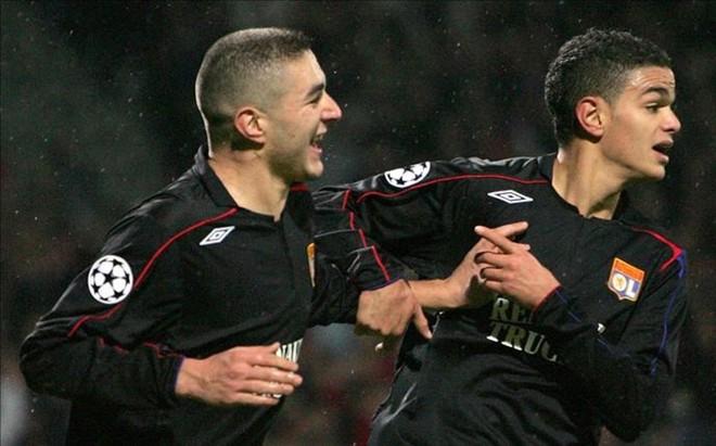 Benzema y Ben Arfa, dos bajas sensibles para Francia en la Eurocopa