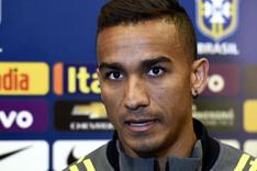 Danilo jugar� en el Madrid