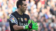 Robert Fernandez: Claudio Bravo wanted to leave Barcelona, we wanted him to stay