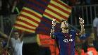 Vea los goles del FC Barcelona - Eibar