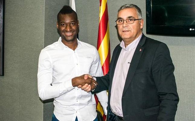 El Newcastle presenta una oferta de 1,5 millones por Mamadou