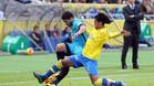 Mauricio Lemos, uno de los objetivos del Barça para reforzar la defensa