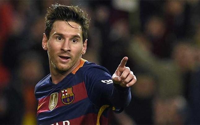 Leo Messi estar� a punto para el FC Barcelona - Celta