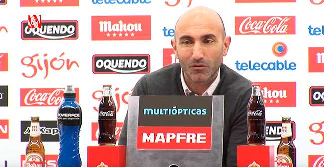 Abelardo: Será el partido más especial para Luis Enrique