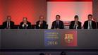 El Barcelona quiere invertir en China
