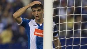 La apuesta de Gerard Moreno por el Espanyol va en serio