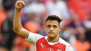 El futuro de Alexis Sánchez está más en el aire que nunca