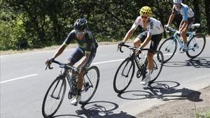 Ciclismo / Tour 2017