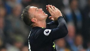 Lineker, en defensa de Rooney