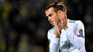 Gareth Bale interesa al Manchester United