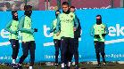 Novedades en la lista de convocados del FC Barcelona