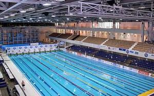 Europeo de natación - Berlín 2014