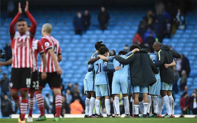 El City ya suma cinco partidos seguidos sin conocer la victoria