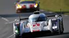 El equipo de Kristensen, Gené y Di Grassi acabó segundo en las 24 horas de Le Mans