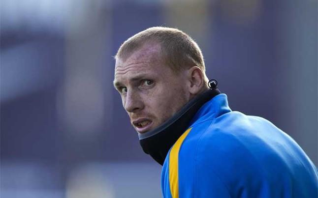 Se confirma la baja de Mathieu para el partido de Liga frente al Athletic