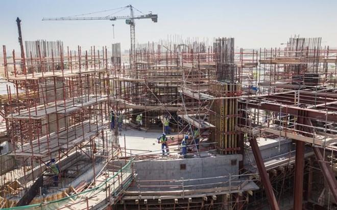 Las obras de Catar 2022 se han vuelto a cobrar una v�ctima mortal
