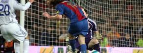 Diez de marzo de 2007. 3-3 en una temporada en la que el Real Madrid acabó llevándose el título de Liga. Aquella noche, sin embargo, el club blanco comenzó a conocer a Messi, que marcó los tres goles del Barça y que desde entonces ha sido una auténtica pesadilla para los blancos
