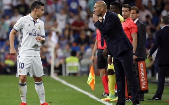 Al Madrid de Zidane le cuesta ganar
