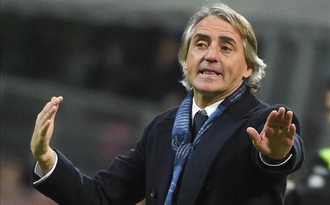 Mancini estudia abandonar la direcci�n del Inter