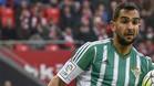 A Montoya le toc� bailar con Messi