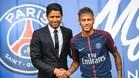 Rajada de Neymar contra la directiva del Barça