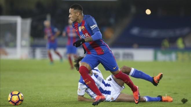 Neymar buscará romper su racha de 46 días sin marcar