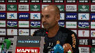 """Paco J�mez admite que ha cometido """"muchos errores"""" en el Granada"""
