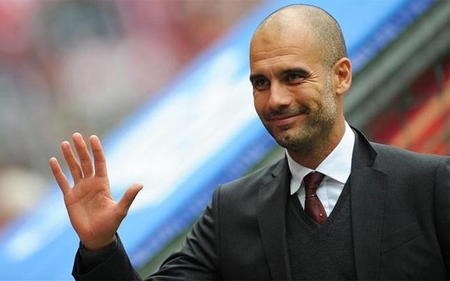 Guardiola explica los motivos de su adi�s al Bayern
