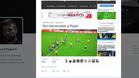 La explosiva respuesta de Piqué al 'doble rasero' de los árbitros
