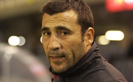 Ra�l Agn�, nuevo entrenador del Real Zaragoza