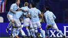 Sevilla y Celta se medir�n en semifinales de Copa