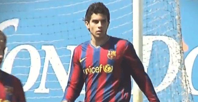 Bartra deja el Barça