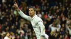 Cristiano Ronaldo, delantero del Real Madrid, tiene una investigación en curso de la Agencia Tributaria española