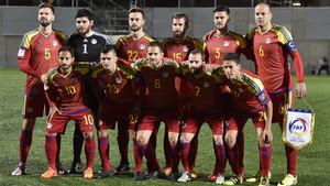 Andorra acabó con su maleficio