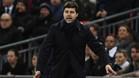 Mauricio Pochettino, entrenador del Tottenham Hotspur de la Premier League