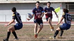 Marc Basalobre podrá volver a jugar a rugby gracias a la ayuda de los aficionados