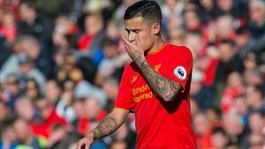 En Liverpool aseguran que el Barça no ha ofrecido 130 millones de euros