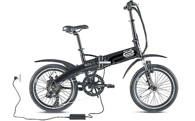 Resultado de imagen de torrot bicicleta electrica