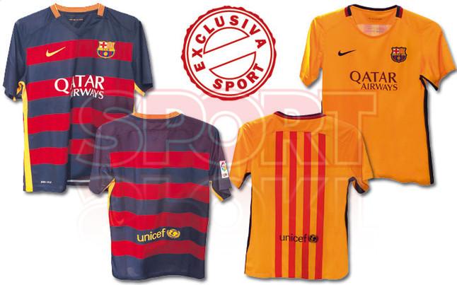 Barcelona 2018 19 Away Football Kits   Shirts 439106d14