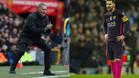 Maquiavélica operación del United de Mourinho para fichar a Messi