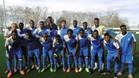 Los juveniles del Aspire triunfaron en Banyoles