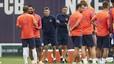 Exclusive: Luis Enrique's plans for Lionel Messi and Samuel Umtiti