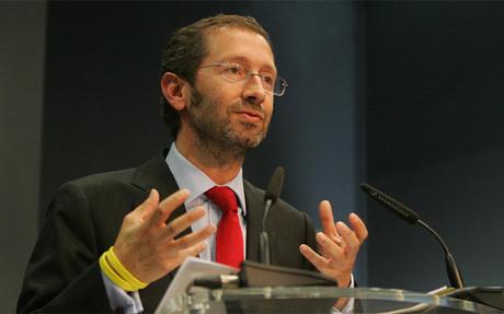 Marc Ingla denuncia la situaci�n econ�mica del Bar�a