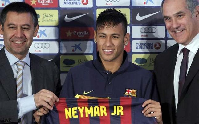 El fichaje de Neymar puede llevar a la ruina al FC Barcelona